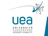 Université Européenne Assomptionniste